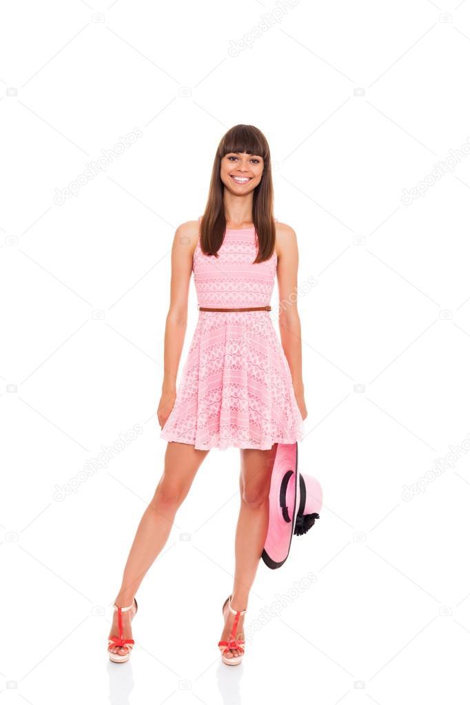 Vestidos verano chica