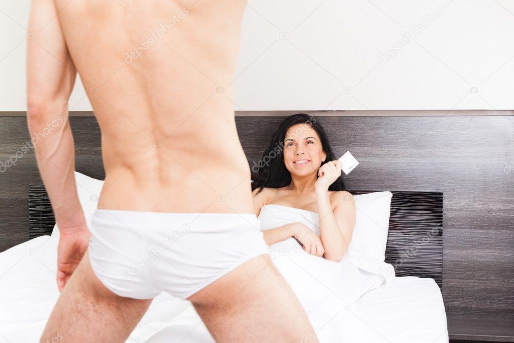 sexiga kalsonger för män condomer