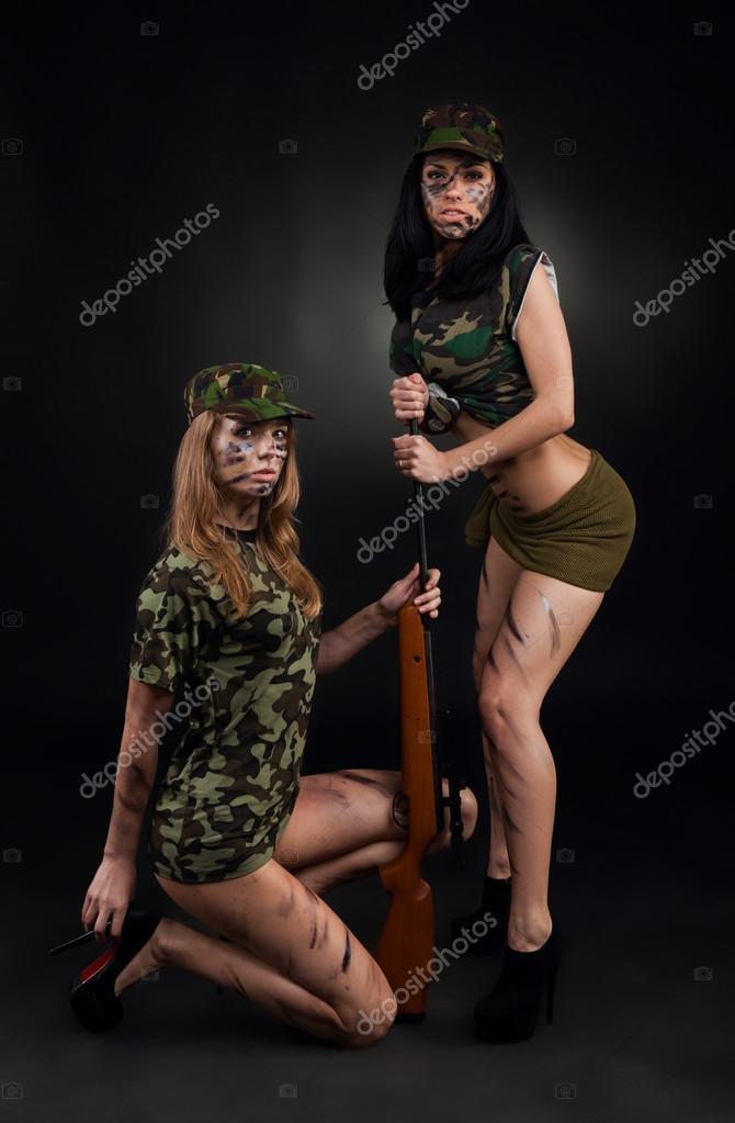 Форменные девушки в сексе фото 706-274