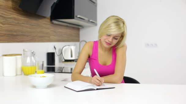 nő írás ötletek