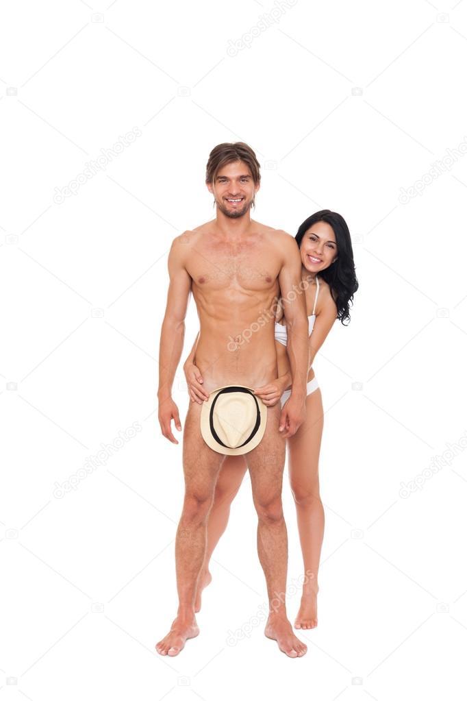 Фото голых мужских половых органов