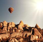 Photo Cappadocia