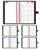Calender notebooks 2013