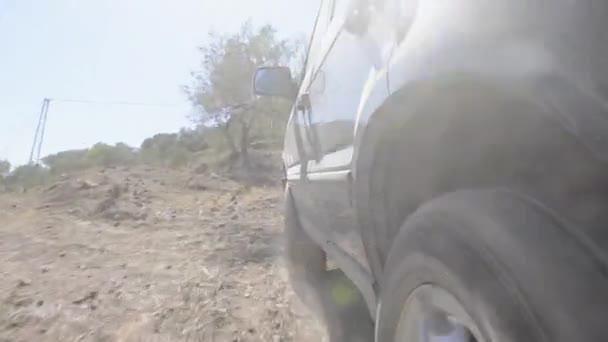 Off Road fahren