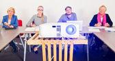 Präsentation Projektor