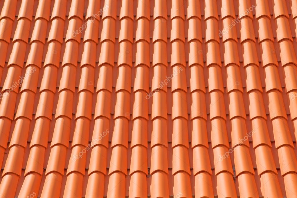 Dachziegel textur  Dachziegel — Stockfoto #24942627
