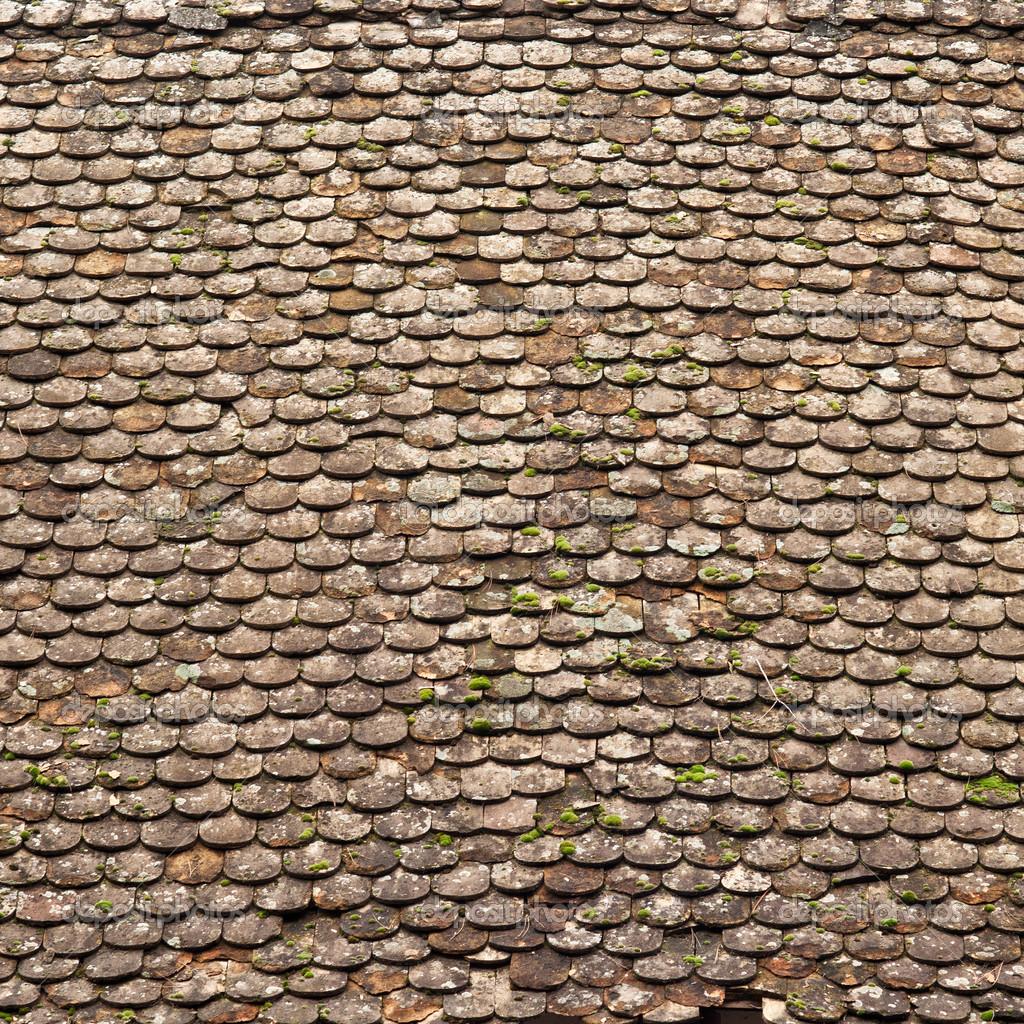 Dach textur  Dach Textur — Stockfoto #41082655