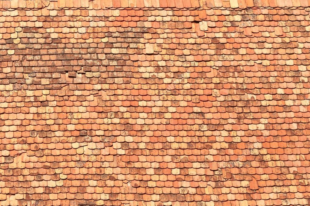 Dach textur  Dach Textur — Stockfoto #50303195