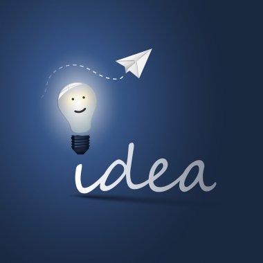 Idea - Bulb Concept Design
