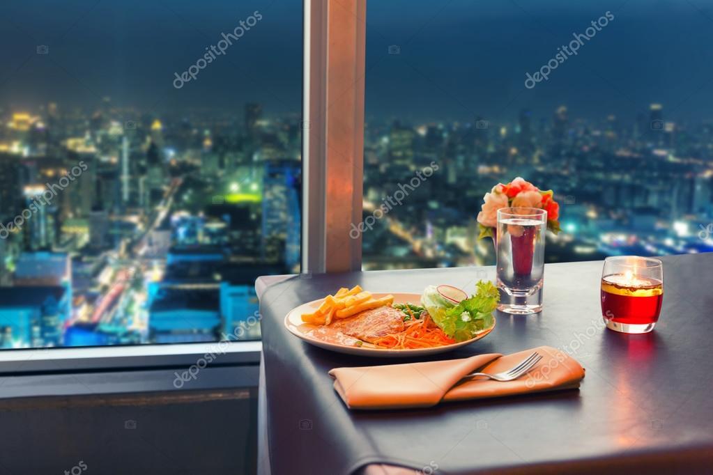 View on Bangkok