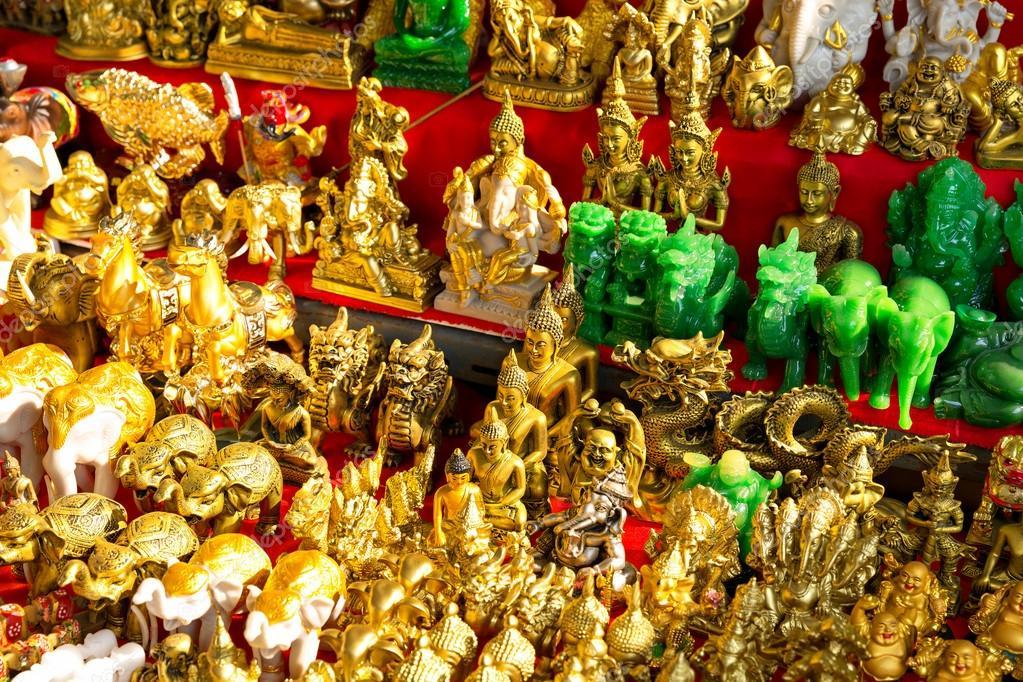 Thailand Souvenirs Stock Photo 169 Nomadsoul1 42690171