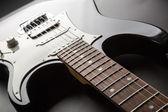 Fotografia chitarra elettrica