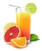 Fotografie Citrus juice