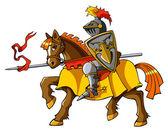 Rider knight