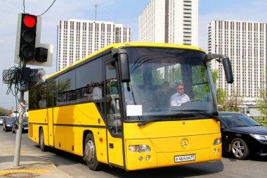 Mercedes-Benz O560 intouro