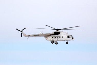 UTair Mil Mi-8T