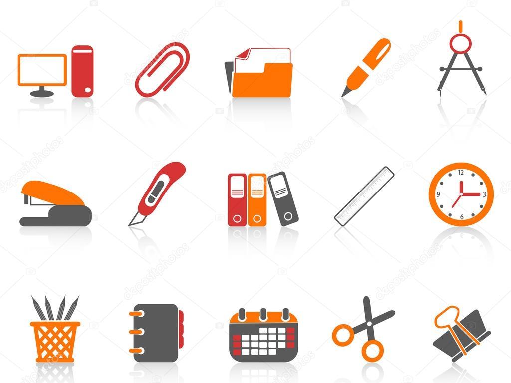 Icono de herramientas de oficina simple archivo im genes for Herramientas de oficina