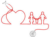 Familie Gesundheitswesen