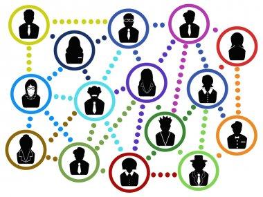 Business communication net