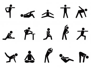 Exercise stretching