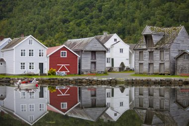Nordic Fishing Houses