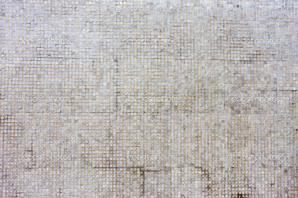 Sfondo piastrelle mosaico invecchiato u foto stock rlagui