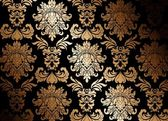 Fotografie Gold wallpaper