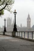 Fotografie Big Ben  Westminsterský palác