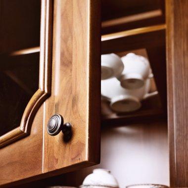 Cupboard details