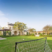 Fotografie Exterior of villa