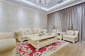 Fotografia moderno salotto interno