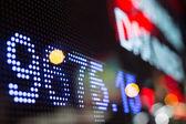 zobrazení akciový trh cituje