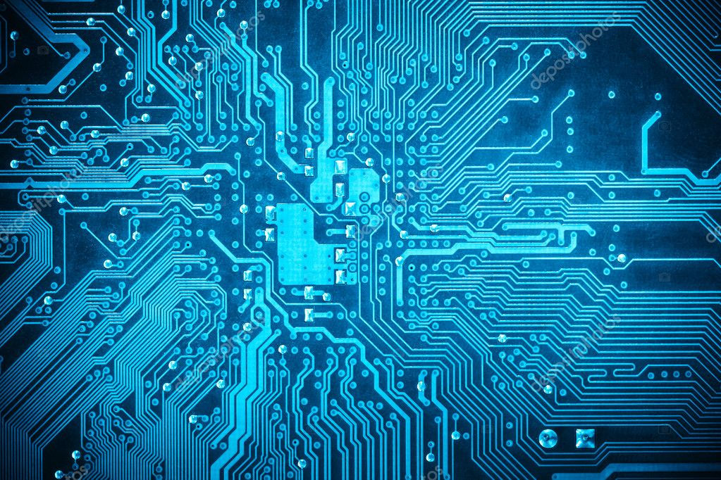 blue circuit board background pics, Stock Photos all sites