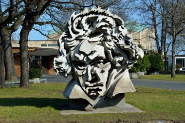 Beethoven Monument 'Beethon