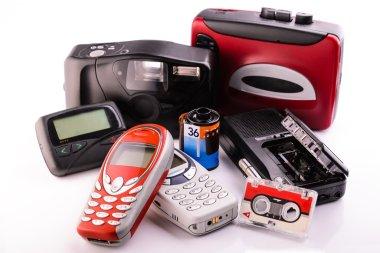 obsolete items
