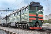 Fotografie Lokomotive