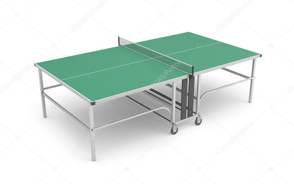 Znalezione obrazy dla zapytania stół do tenisa stołowego obraz