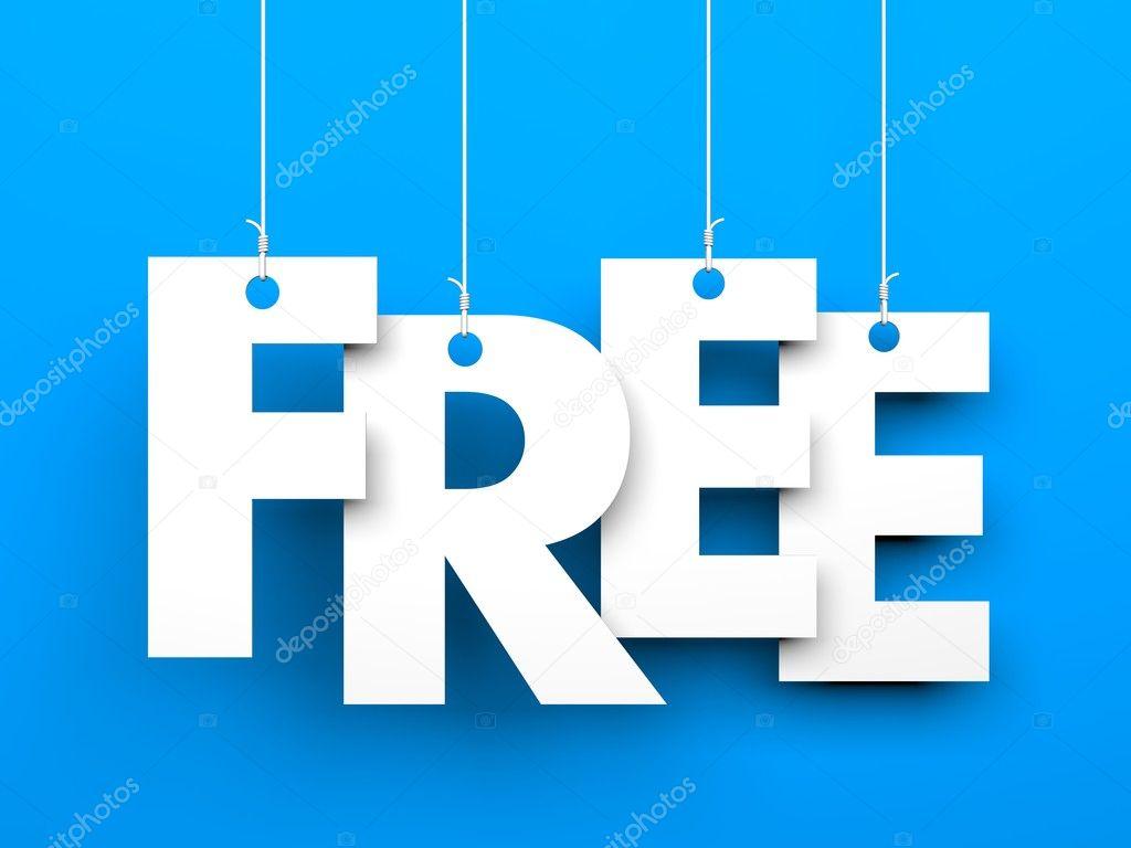 Free. Text