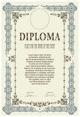 Šablona certifikátu