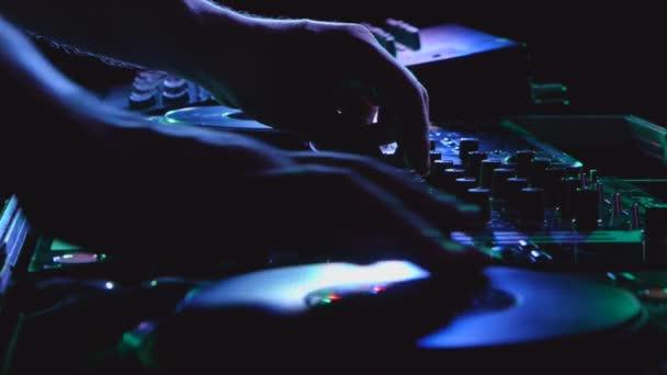 DJ keveri a pálya