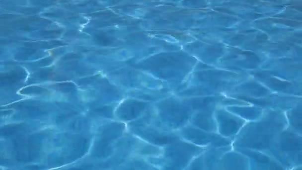 bazénové vody