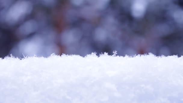 esik a hó