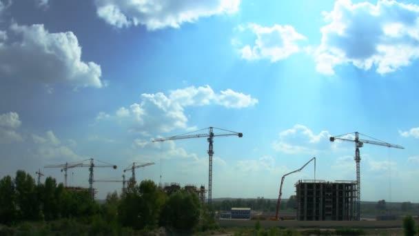 betonových staveb