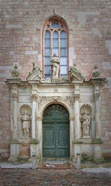 Saint Peters Doorway