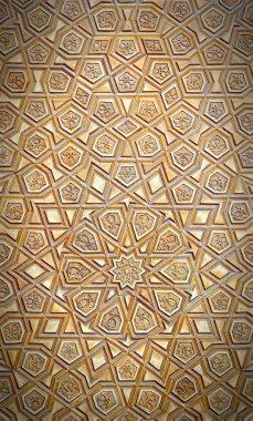 Islamic Backdrop