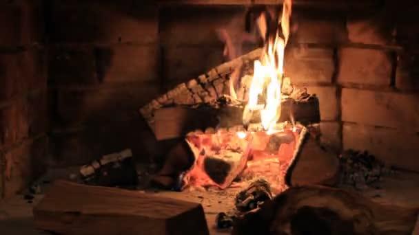 krb s ohněm