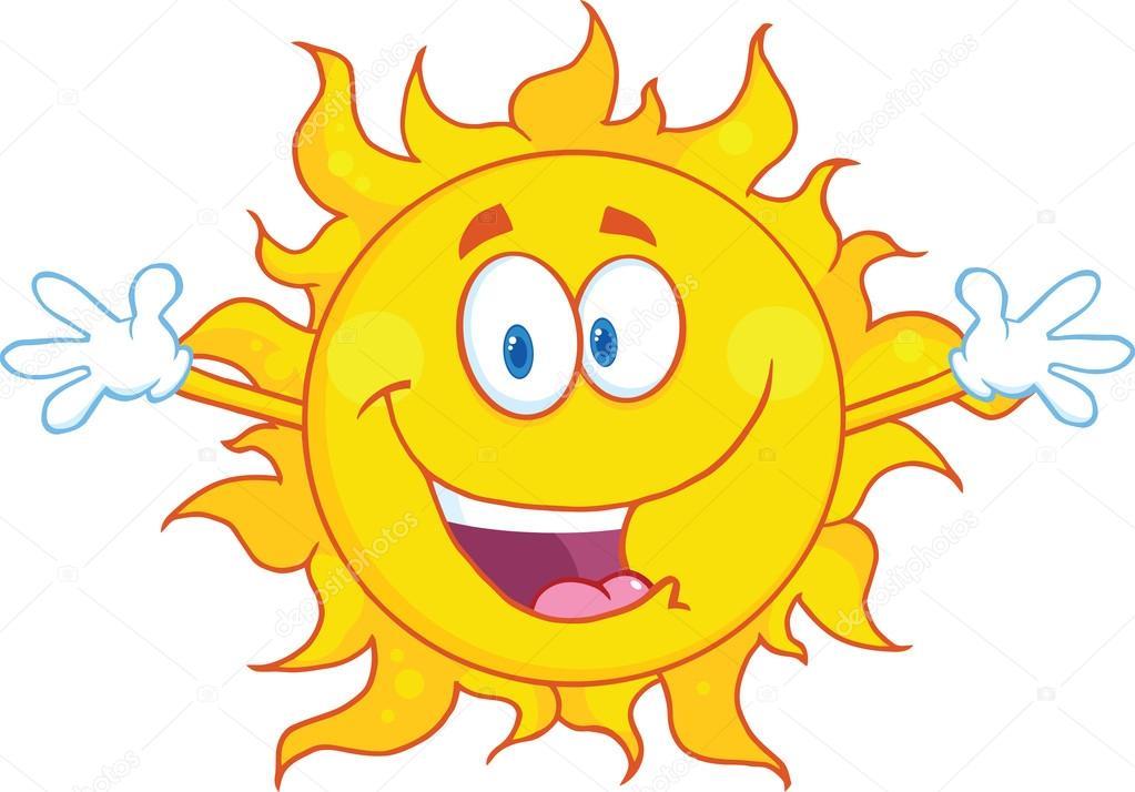 sol feliz con los brazos abiertos acogedoras fotos de happy sun clipart black and white happy sun clipart transparent background