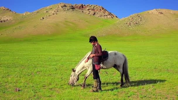 Rider Woman