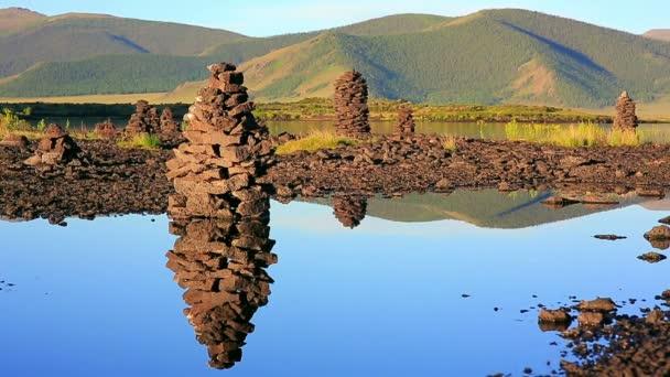 Religious stone structures