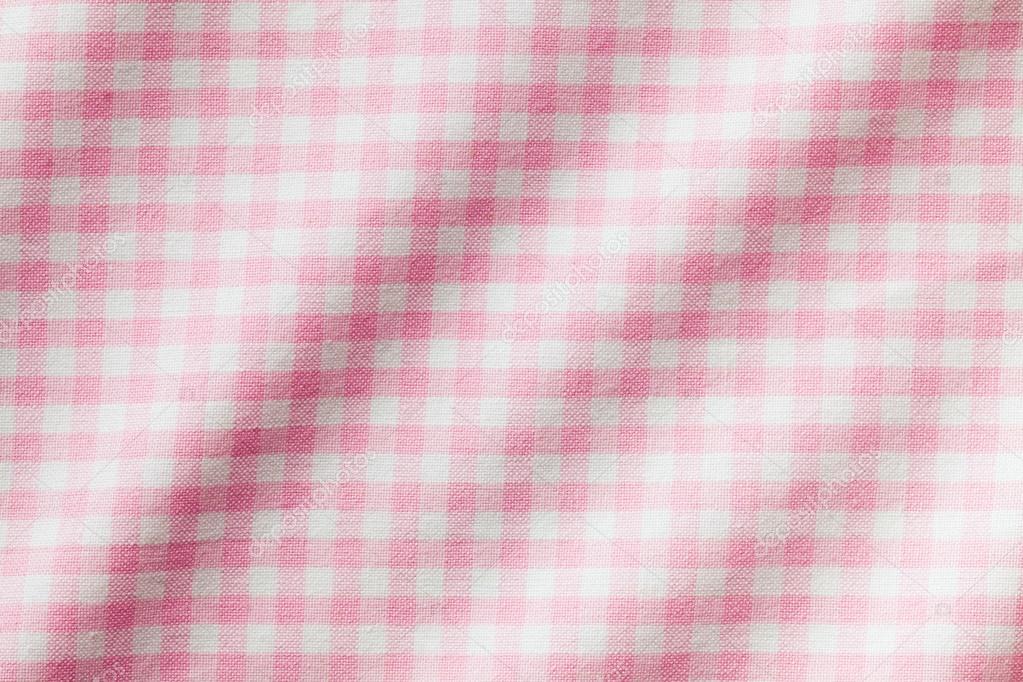 Sfondo A Scacchi Bianco E Rosa Foto Stock Jirkaejc 42045001